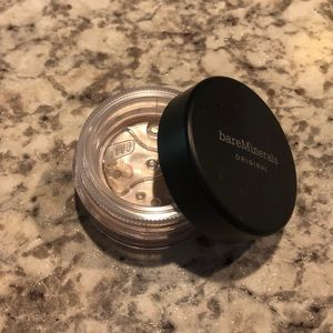 BareMinerals Original Foundation Medium Beige NEW
